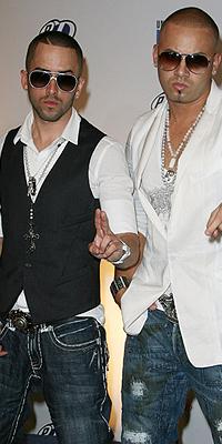 Wisin y Yandel, Best Dressed
