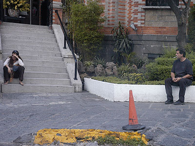 Ana Bárbara, El Pirru