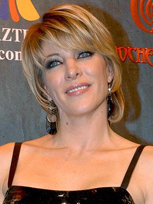 Andrea Noli, Magia del maquillaje