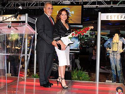 Emilio Estefan, Gloria Estefan