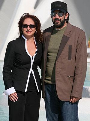Gloria Estefan, Juan Luis Guerra