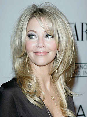 Heather Locklear, Magia del Maquillaje