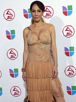 Ivy Queen, Cambiazo