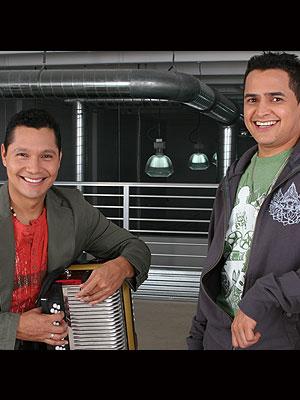 Jimmy Zambrano, Jorge Celedón