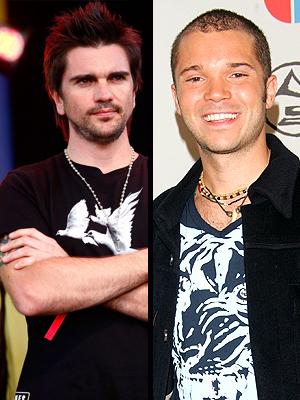Juanes vs Cabas