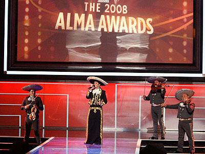 Lucero, ALMA Awards