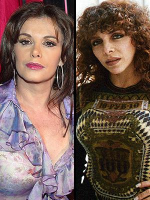 Lucía Méndez vs Verónica Castro