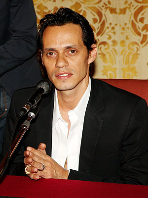 Marc Anthony, Cambiazo
