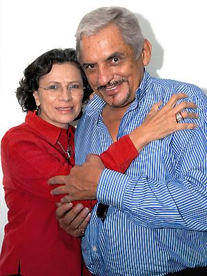Patricia Reyes Espíndola, Manuel Ojeda