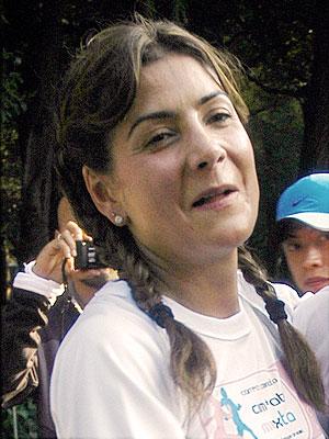 Paty Manterola, Magia del maquillaje