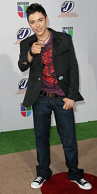 Pee Wee, Best Dressed