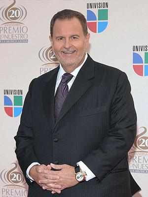Raúl De Molina, Cambiazo
