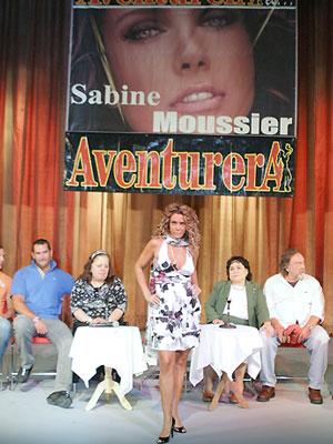 Sabine Mousier