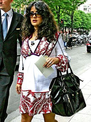 Salma Hayek main image