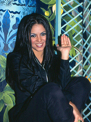 Shakira, Cambiazo