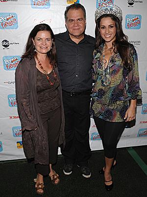 Armando Correa, Melissa Marty