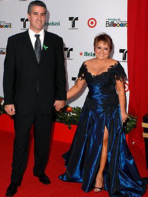 Ariel López Cruz, María Antonieta Collins