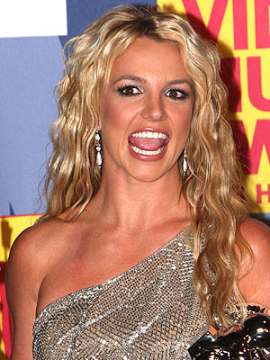 Britney Spears, FRASES TONTAS