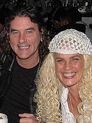 Tomy y Niurka Marcos