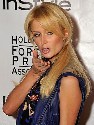 Paris Hilton, FRASES TONTAS