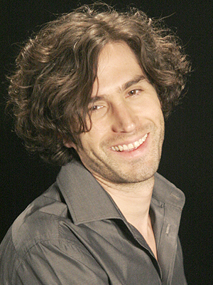 Benny Ibarra