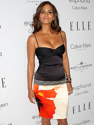 HALLE BERRY, BODY AFTER BABY