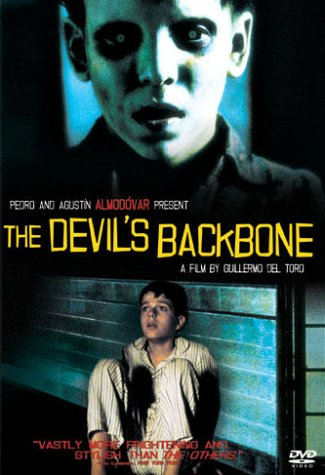 17. THE DEVIL'S BACKBONE (2001)