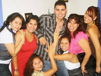 "Eduardo Rodríguez, ""The sexiest man"""