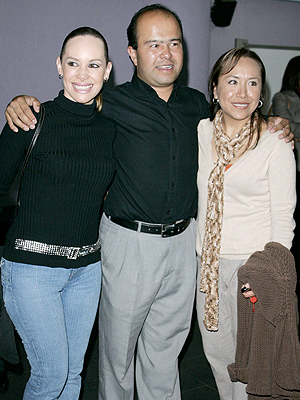 Ginny Hoffman, El Maguito Rody, Pituka