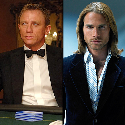 james bond, sebastián rulli, daniel craig