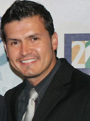 Joel Lizárraga