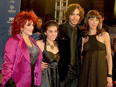 Julissa, Benny Ibarra, Celina del Villar