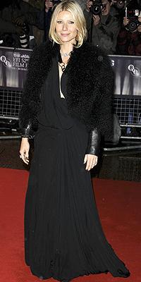 Gwyneth Platrow