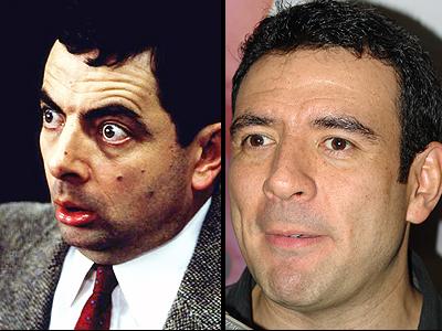 Mr. Bean, Héctor Sandarti