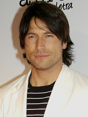 Rafael Amaya, Peinados Hombre-Mujer