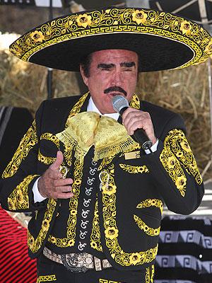 Vicente Fernández, vicente fernandez