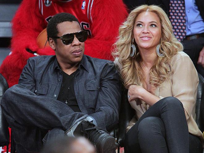 Beyoncé. Jay-Z, Alanis Morissette, Bodas sorpresa