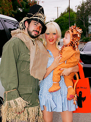 Christina Aguilera, Jordan Bratman, Max