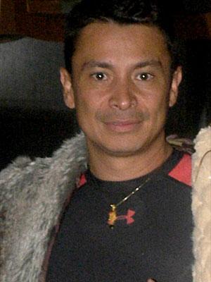 Evelio Arias Ramos