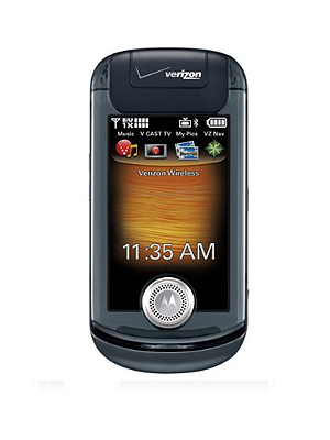 Motorola Krave