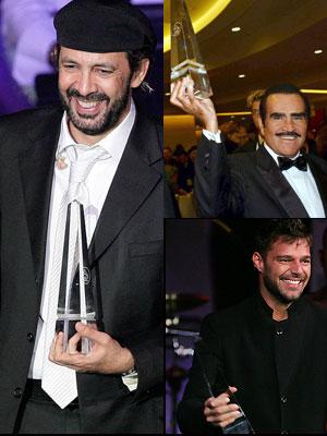 Latin Grammy Principal