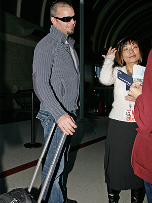 Ricky Martin, Viajeros