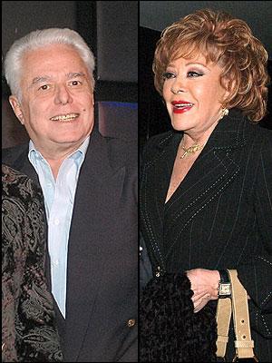 Silvia Pinal, Enrique Guzman, rupturas