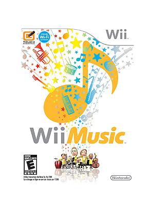 Wii Musica