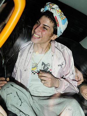 Amy Winehouse, Deseos 2009