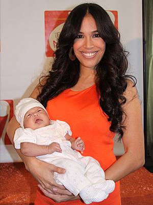 Karla Martinez, Michaella