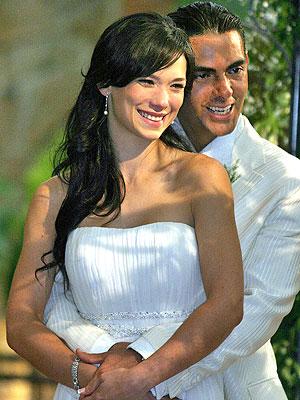 Ernesto D'Alessio y Rosario Ruiz
