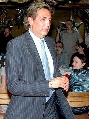 Fabian Lavalle, Deseos 2009