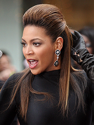 Beyonce, Beyoncé, Holiday Hairstyles