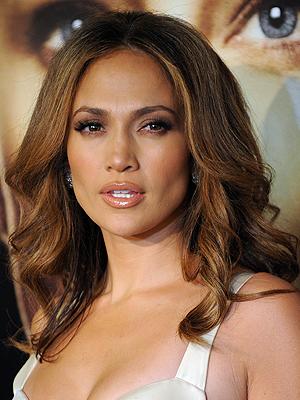 Jennifer Lopez, Jennifer López, Holiday Hairstyles